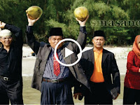 Video, Dukun Malaysia Bikin Ritual Tangkal Serangan Nuklir Korut
