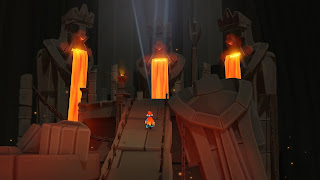 Mages of Mystralia Wallpaper