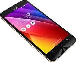 Asus Zenfone Max 16 GB (Black) for Rs.7809 @ Paytm (after Cashback)