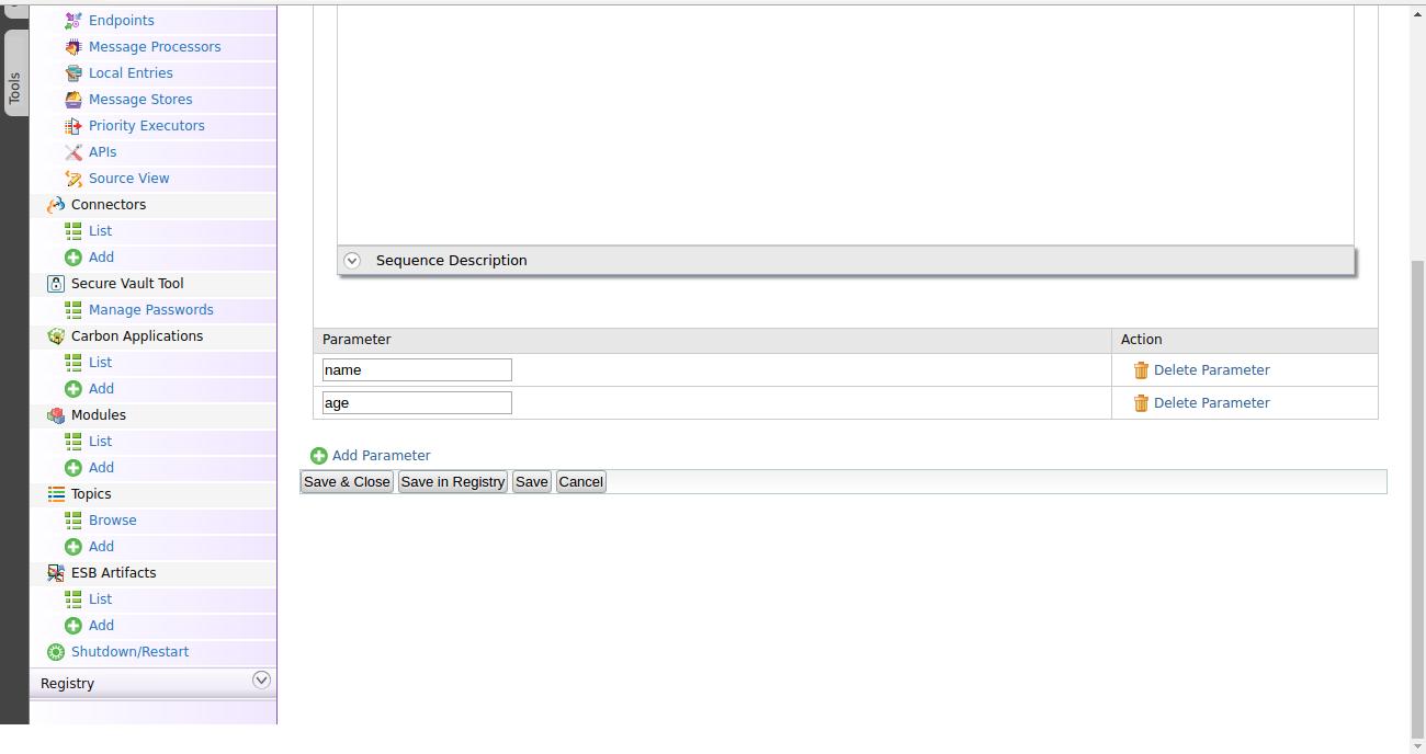 Bhashinee\'s Blog: Use of Templates in WSO2 ESB
