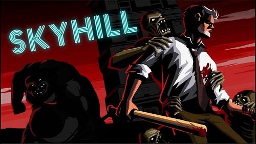 Skyhill Story