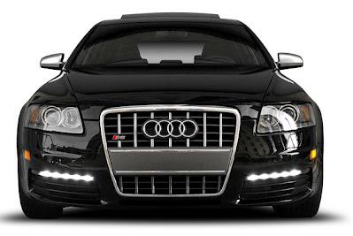 Harga Mobil Audi Bekas