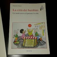 Consiglio di lettura: La città dei bambini - Francesco Tonucci