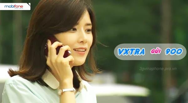 Tiết kiệm chi phí gọi thoại với gói cước VXTRA Vinaphone