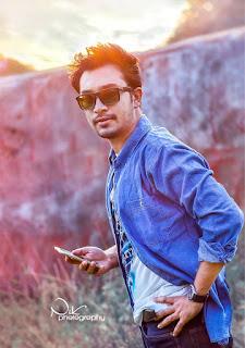 Farhan Ahmed Jovan 4K Photos