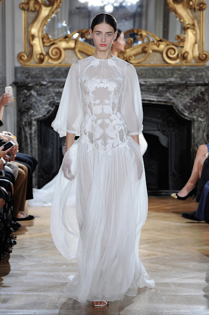 Kaviar Gauche Bridal Couture 2016 - Cool Chic Style Fashion