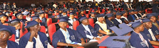 FULOKOJA Freshers 6th Matriculation Ceremony Date - 2017/2018