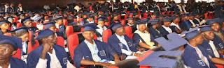 FULOKOJA 9th Matriculation Ceremony Date 2020/2021