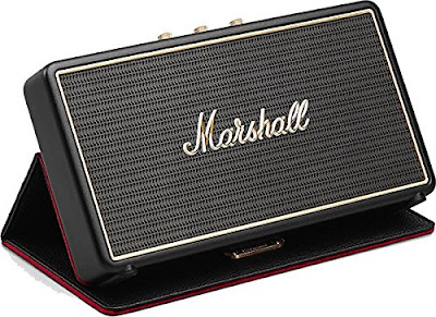Marshall Stockwell Mono