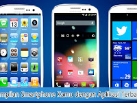 Buat Tampilan Smartphone Kamu dengan Aplikasi Terbaik Ini
