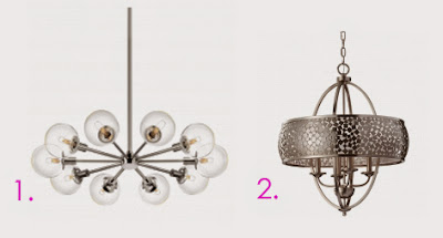 group2 Design Shares Lighting Roundup!
