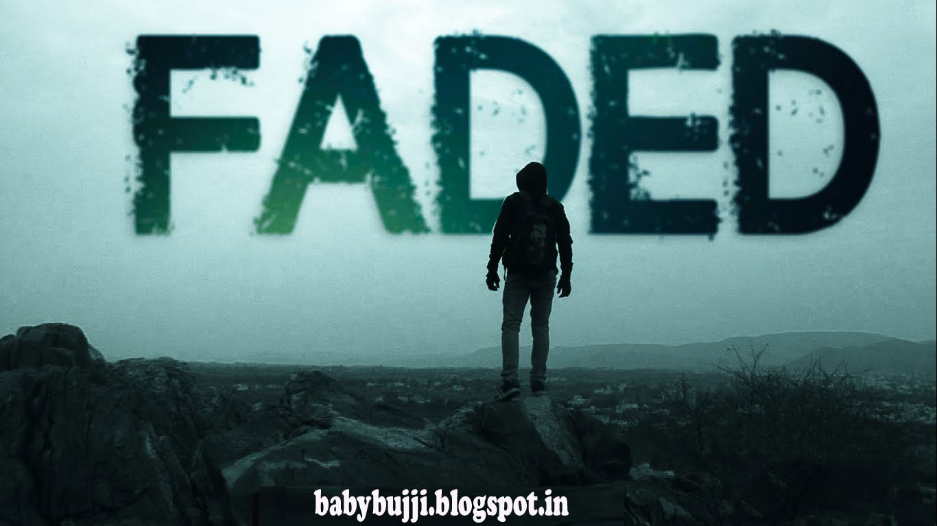 Faded download