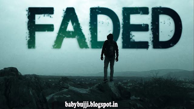 Alan Walker Faded | song with Lyrics | Faded (Instrumental)
