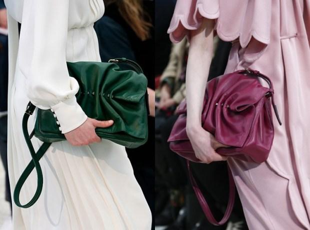 2019 Winter Women's Handbags Fashion Trends