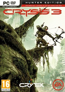 Crysis 3 Free Download PC Shooting Game