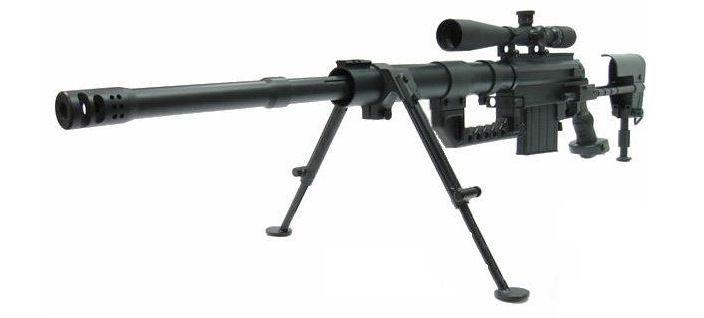 GUN MANIAC