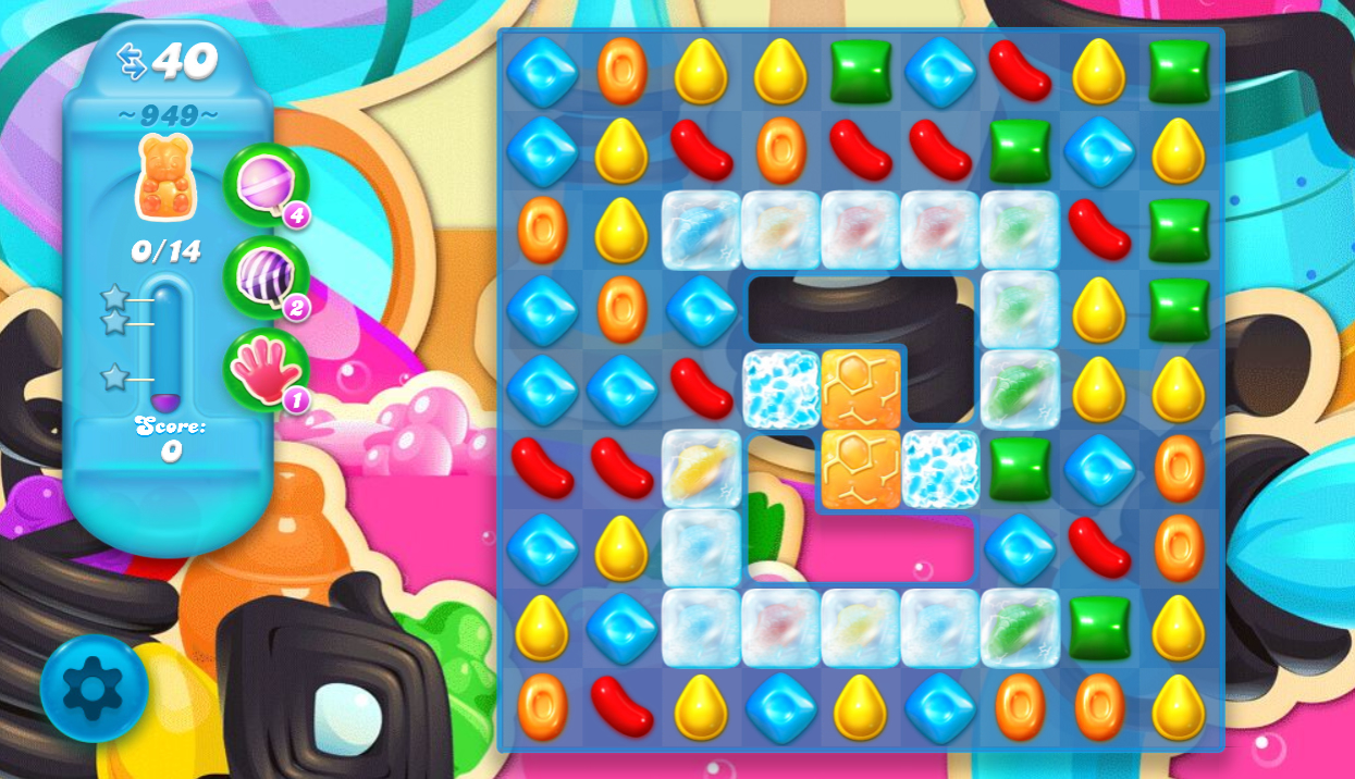 Candy Crush Soda Saga 949
