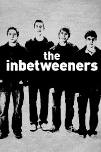 The Inbetweeners Poster