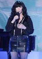 Cher to be featured on AXS's 'Rock Legends'