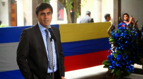 lista de jugadores convocados a la seleccion de futbol de Ecuador