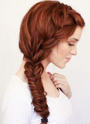 Copper-hair-color