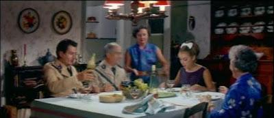 """""""Жандарм из Сен-Тропе""""  1964 г. реж. Жан Жиро"""