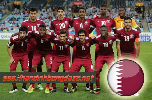 Qatar vs Lebanon 23h00 ngày 9/1 www.nhandinhbongdaso.net