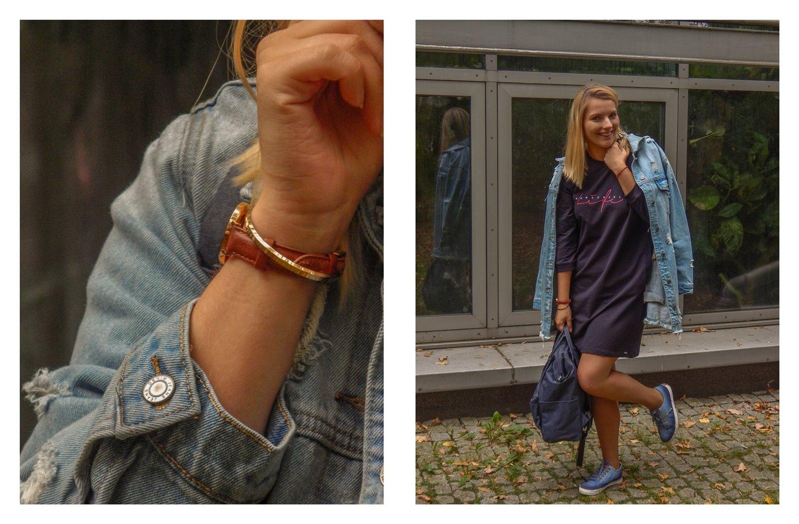 6A jaki zegarek wybrać najlepsze tanie zegarki złoty daniel wellington jeansowe tenisówki buty czarna sukienka jak nosić małą czarną sportowa moda fashion work melodylaniella łódź palmiarnia co zobaczyć