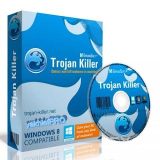 تحميل برنامج تروجان كيلر Trojan Killer الإصدار الحديث 2017