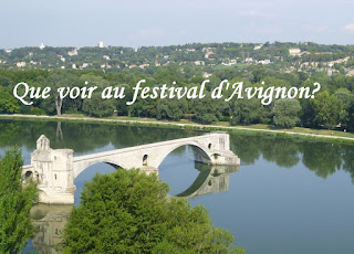 voir festival avignon blog theatre programmation piece spectacle conseil top