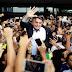 Bolsonaro é líder; Doria decepciona e empata com Alckmin, diz DataPoder360