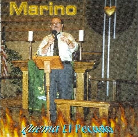 Stanislao Marino-Quema El Pecado-