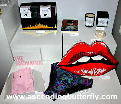 Adult Themed Products at #SniffaVoluptuary @maisonten