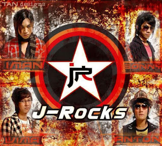 Lagu J-Rocks mp3