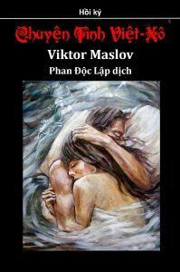 Chuyện Tình Việt Xô - Viktor Maslov
