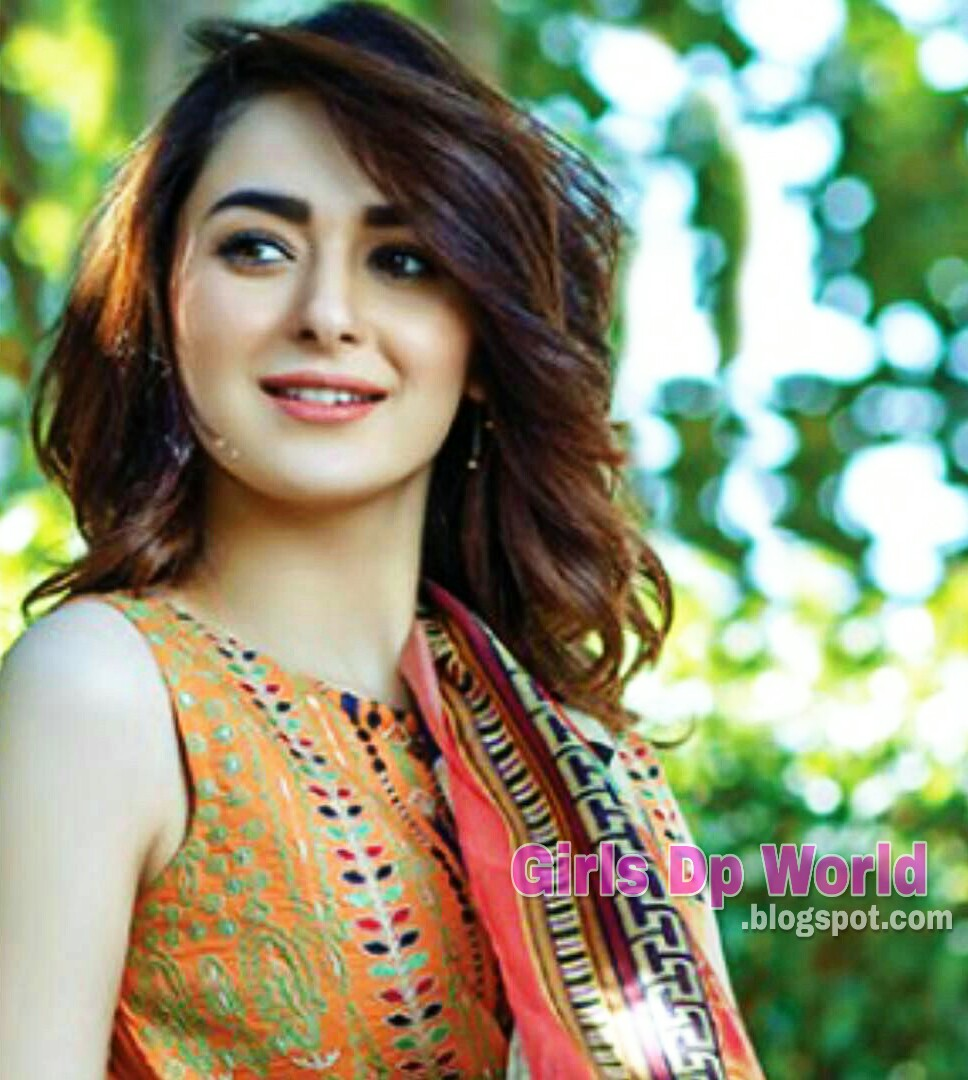 Pakistani Actress Beautiful Images, Dp For Whatsapp  Facebook - Girls Dp World-3004