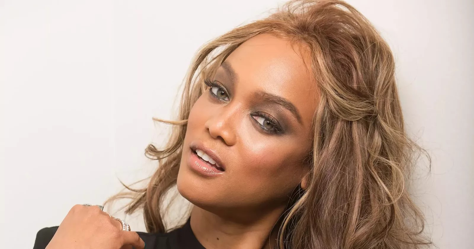 Tyra Banks Is The New Host Of America Got Talent!