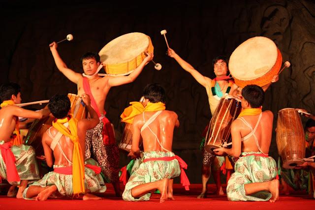 Malallapuran Dance Festival - Tamil Nadu