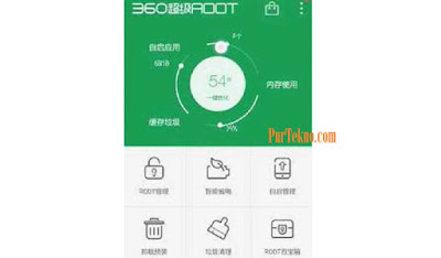 Cara Root HP Samsung Galaxy Young 2