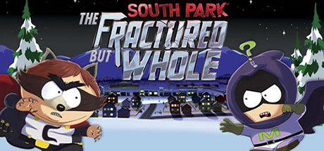 Download Game South Park The Fractured but Whole