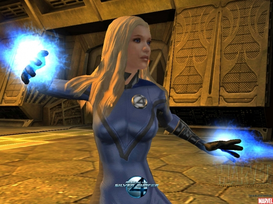 Fantastic Four Free Games