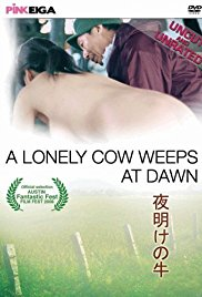 A Lonely Cow Weeps at Dawn 2003 Watch Online