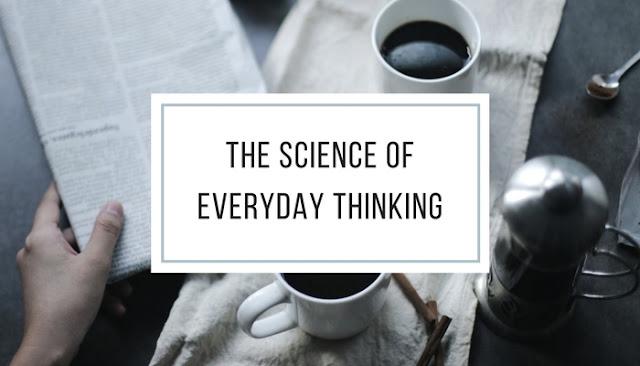 Наука повсякденного мислення