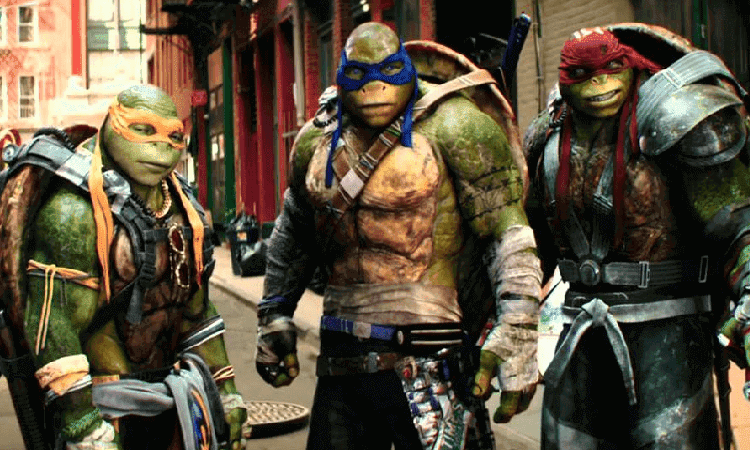 تحميل tmnt out of the shadows