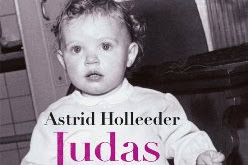 Book Review: Judas by Astrid Holleeder