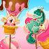 《Candy Crush Saga》1611-1625關之過關心得及影片