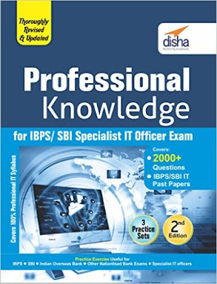 Download Free Professional Knowledge for IBPS/ SBI Specialist IT Officer Exam Book PDF