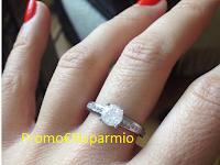 Immagine Vinci gratis un anello in argento con JewelCandleItaly
