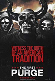 Watch The First Purge Online Free 2018 Putlocker