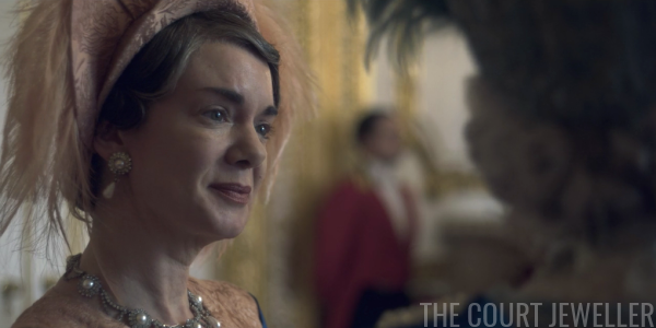 Jewels On Film The Crown Season 1 Episode 1 The Court Jeweller